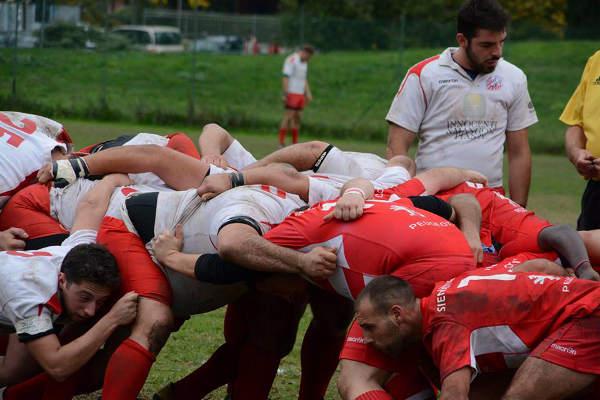 """rugby. GLI """"ORSI"""" RUGGISCONO ANCORA"""