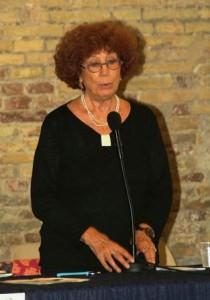 Maria Rosa Cutrufrelli