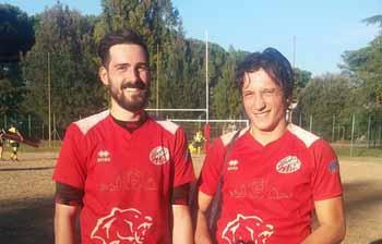 rugby. GALLUZZO-PISTOIA 3-8