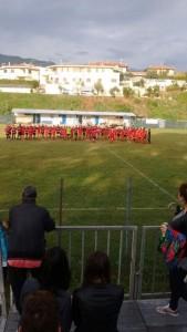 gli Orsi del Rugby