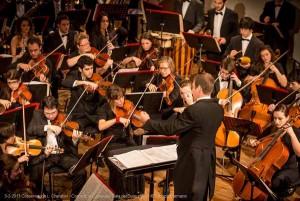 Orchestra diretta Maestro Paolo Ponziano ciardi copia