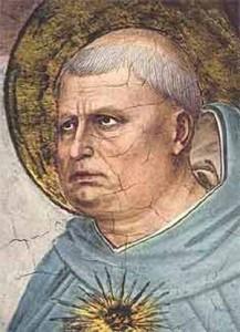 San Tommaso, Dottore della Chiesa