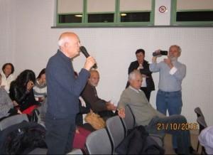 Il magnanensiano ex consigliere Sauro Sardi, interviene criticamente contro lo sblocca italia