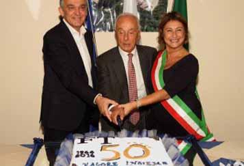 fondazione turati. 50° ANNIVERSARIO, UN SUCCESSO NIENTE AFFATTO SCONTATO