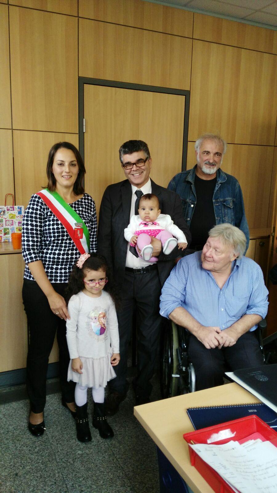 «GRAZIE ITALIA PER AVERMI DATO LA DIGNITÀ», LA STORIA DI SIMON