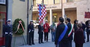 Commemorazione di Ugo Schiano