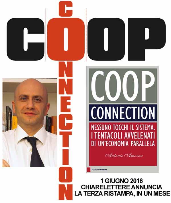 """firenze. M5S: """"COOP CONNECTION. ORA UN FARO ANCHE SUL SISTEMA IN TOSCANA"""""""