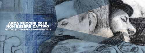 """arca puccini 2016. """"NON ESSERE CATTIVO"""", LIVE-SET DI CRISTIANO BALDUCCI"""