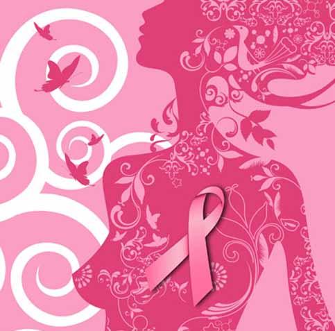 """tumore al seno. """"PREVENIRE È VIVERE"""", OTTOBRE ROSA"""