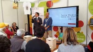 La presentazione di Toscana Slow Food