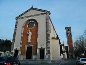 """Il """"Sacro Cuore"""" di Montemurlo"""