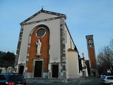 diocesi. NUOVI PARROCI DELL'UNITÀ PASTORALE DI MONTEMURLO
