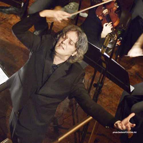 teatro manzoni. ANTEPRIMA MUSICALE DEL PROGETTO FLOEMA