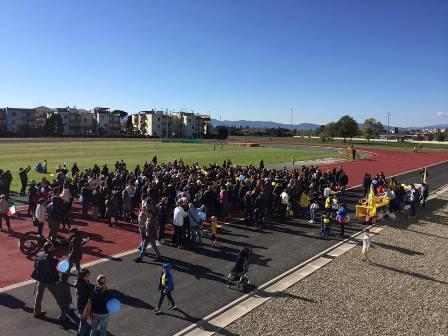 sole24ore. PRATO ALLA 47ESIMA POSIZIONE DELL'INDICE DI SPORTIVITÀ 2017
