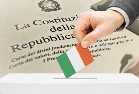 prato-referendum. I PRO E I CONTRO DELLA RIFORMA