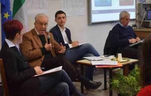 Massimo Carli e Paolo Caretti