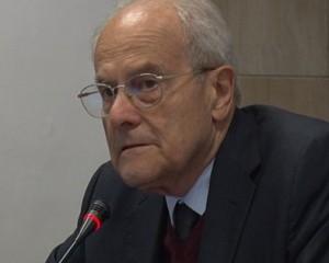 Antonio Panti, presidente Ordine dei Medici di Firenze