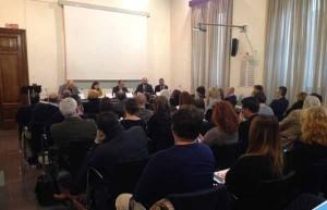 Il seminario organizzato dal Consorzio Leonardo Servizi di Pistoia