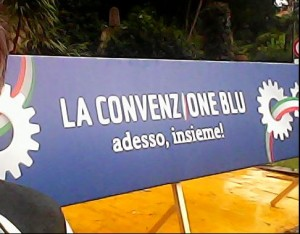 convenzione blu