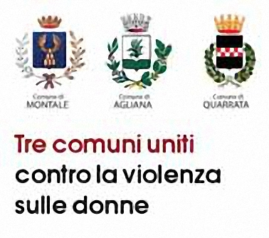 montale. NO ALLA VIOLENZA SULLE DONNE