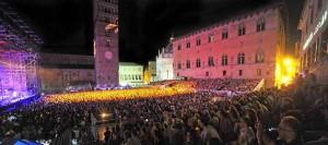 Il Festival Blues a Pistoia