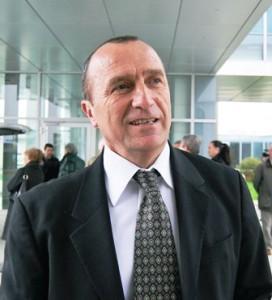 Luca Giusti
