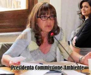 Lucia Salaris: una Remigia alle assenze ligia?