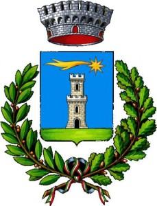 Lo stemma del Comune
