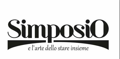 """""""SIMPOSIO"""" E L'ARTE DELLO STARE INSIEME"""