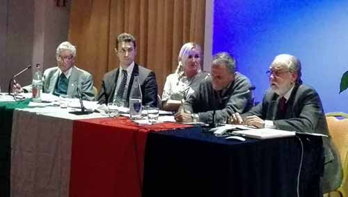 """referendum. 200 CITTADINI HANNO PARTECIPATO A """"LE RAGIONI DEL NO"""""""
