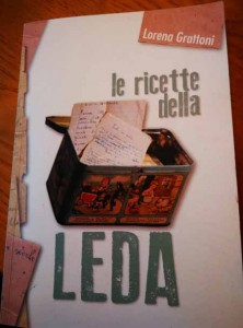 il libro di Lorena Grattoni