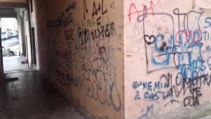 Pistoia, collegamento tra piazza S. Leone e piazzetta S. Atto