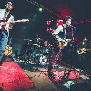 The Skiffles Rock Band