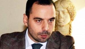 Samuele Bertinelli, Sindaco di Pistoia