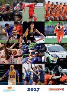 Calendario 2017 Pistoiasport.com