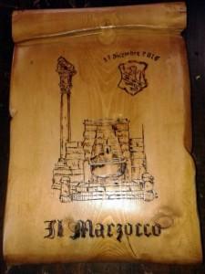 """Premio """"Il Marzocco"""""""