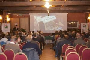 Pistoia. L'assemblea dei Vivaisti Italiani. 1