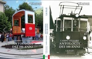 La Fap, prima e quarta di copertina