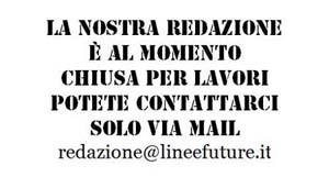 AVVISO AI LETTORI DI «LINEE FUTURE»