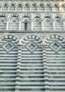 Pistoia. San Giovanni Forcivitas
