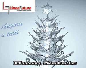 "AUGURI DA ""LINEE FUTURE"""