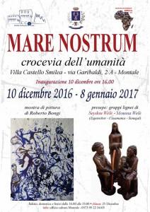 """""""Mare Nostrum"""""""