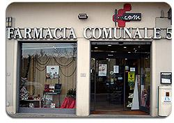 farmacie comunali. PUBBLICATO IL NUOVO BANDO DI SPONSORIZZAZIONE DEDICATO ALLE ASSOCIAZIONI