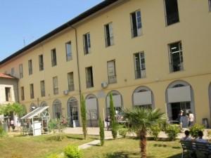 L'istituto De Franceschi Pacinotti