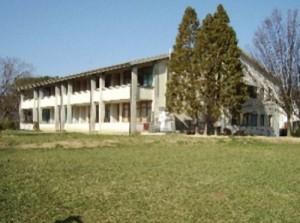 La scuola elementare Marino Marini di Pontenuovo