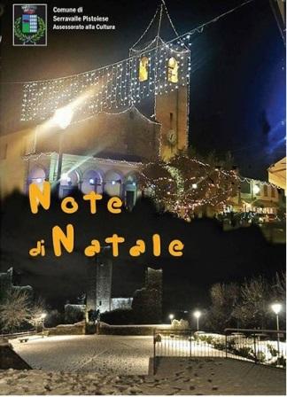 """serravalle. TORNA LA RASSEGNA """"NOTE DI NATALE"""""""