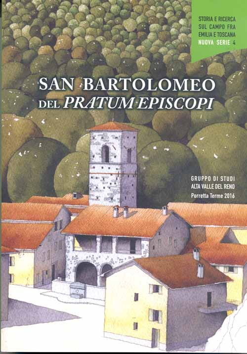 "forteguerriana. ""SAN BARTOLOMEO DEL PRATUM EPISCOPI"""