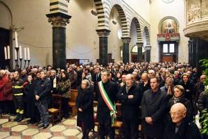 Prato. Santo Stefano 2016