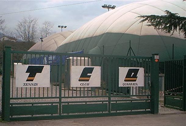 tennis comunale. IN CORSO LE PROCEDURE PER IL NUOVO GESTORE