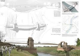Ponte Manetti, tavola